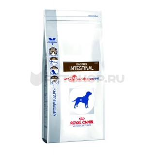 RC Gastro intestinal, 2 кг, сухой